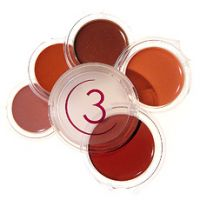 Three Custom Color Specialists C`lassic Lipgloss Collection