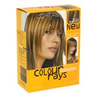 L'Oreal Paris Colour Rays