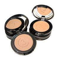 Three Custom Color Specialists Face Powder