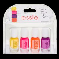 Essie Neon Collection Mini 4 Pack