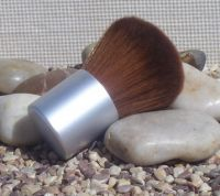 Beauty from the Earth  Ultimate Kabuki Brush