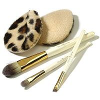 Illuminare Liquid Mineral Makeup Application Tools