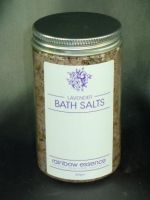 Rainbow Essence Lavender Bath Salts