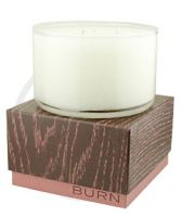 Burn Fig Leaf Candle