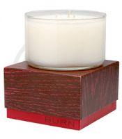Burn Grenadine Pomegranate Candle