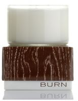 Burn Himalayan Black Tea Candle