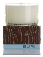Burn Peruvian Flowering Tobacco Candle
