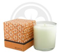 BURN FRESH Fresh Tangelo Candle