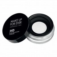 Make Up For Ever HD Microfinishing Powder