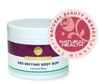 Zia Age-Defying Body Buff