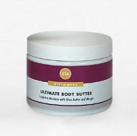 Zia Ultimate Body Butter