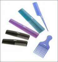 Scunci Value Pack Family Combs