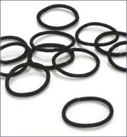 Scunci Large Satin No Damage Elastics