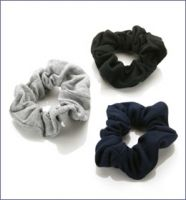 Scunci Jumbo Thermal Scrunchies