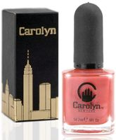 Carolyn New York Nail Polish