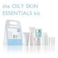 Kate Somerville The Oily Skin Essentials Kit