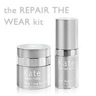 Kate Somerville The Repair The Wear Kit