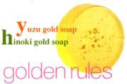 Chidoriya Gold Soap