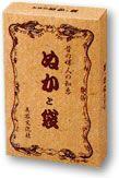 Chidoriya Komenuka/Japanese Rice Bran Wash