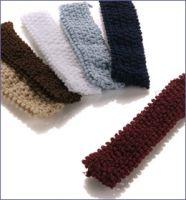 Scunci 6pk 3.5cm Crochet Head Wrap