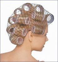 Scunci 3pk Hair Nets