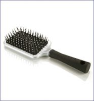 Scunci Satin Touch Paddle Brush