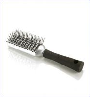 Scunci Satin Touch Vent Brush