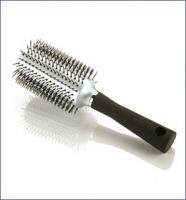 Scunci Satin Touch Round Vent Brush