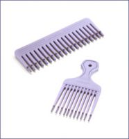 Scunci 2 Pack Pick and Super Comb