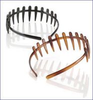 Scunci Tiger Tooth Headbands