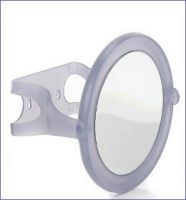 Scunci 2-in1 uses Magnification Mirror