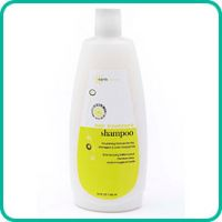 Earth Science Hair Treatment Shampoo