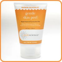 Earth Science Papaya-Glycolic Gentle Skin Peel