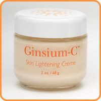 Earth Science Ginsium - C Skin Lightening Creme