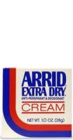 Arrid Extra Dry Cream