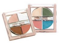 Tropez Exotic Eyes Eye Shadow Kit