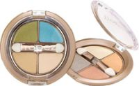 Tropez Opposites Attract Eyeshadow Quad