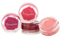 Tropez Flower Pot Lip Gloss