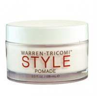 Warren-Tricomi Pomade