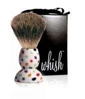 Whish Polka Dot Body Brush