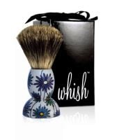 Whish Flower Shower Body Brush