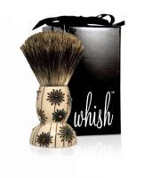 Whish Crystal Flower Shower Brush