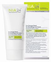 NIA 24 Sun Damage Repair for Decolletage and Hands