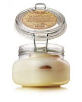Carol's Daughter Almond Cookie Sea Salt Scrub