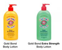 Gold Bond Body Lotion