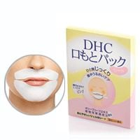 DHC Revitalizing Moisture Strips: Mouth