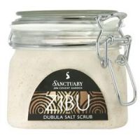 The Sanctuary Zibu Dubula Salt Scrub