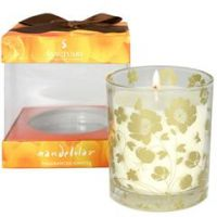 The Sanctuary Mande Lular Candle