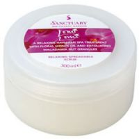 The Sanctuary Lomi Lomi Relaxing Spreadable Scrub