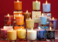 Claus Porto Aromatherapy Candles